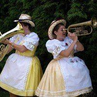 Folklór v naší obci