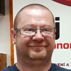 Dušan Mikulenčák