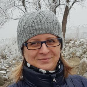 Marcela Mikulenčáková